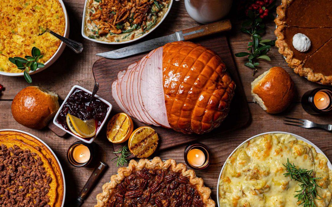 Thanksgiving Sides That Make Everyone Grateful